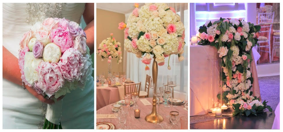 Wedding events flowers arrangements bridal flowers bouquets we look forward to connecting with of all of you and designing your dream wedding please feel free to call us at 8476753789 or email us at junglespirit Image collections